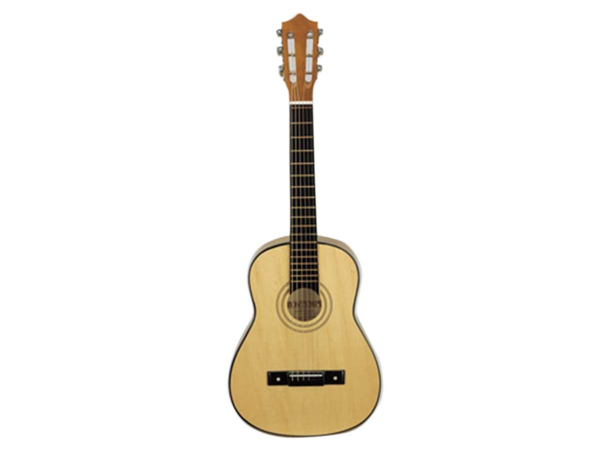 Guitare Enfant en bois 75 cm