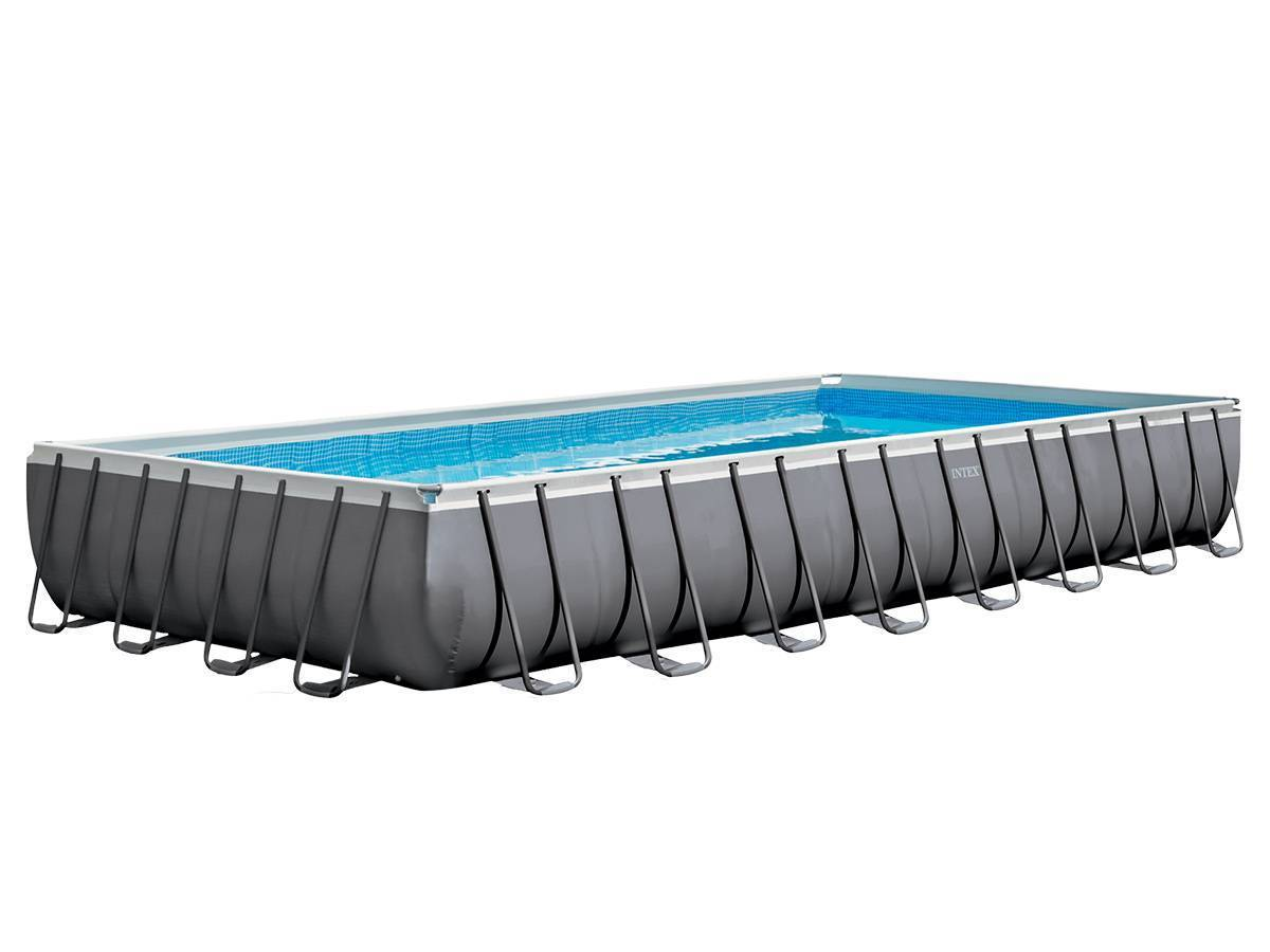 Piscine Intex 4 88