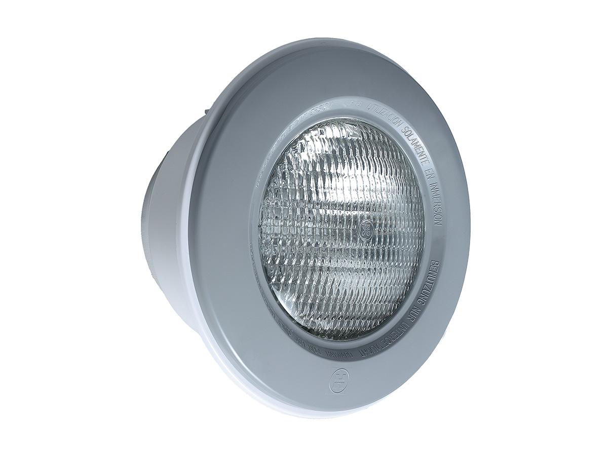 Projecteur LED 300W PAR-56 Gris Clair pour piscine liner/béton - Hayward