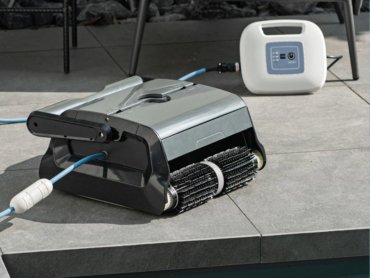 Robot de piscine électrique RobotClean 3 - Ubbink