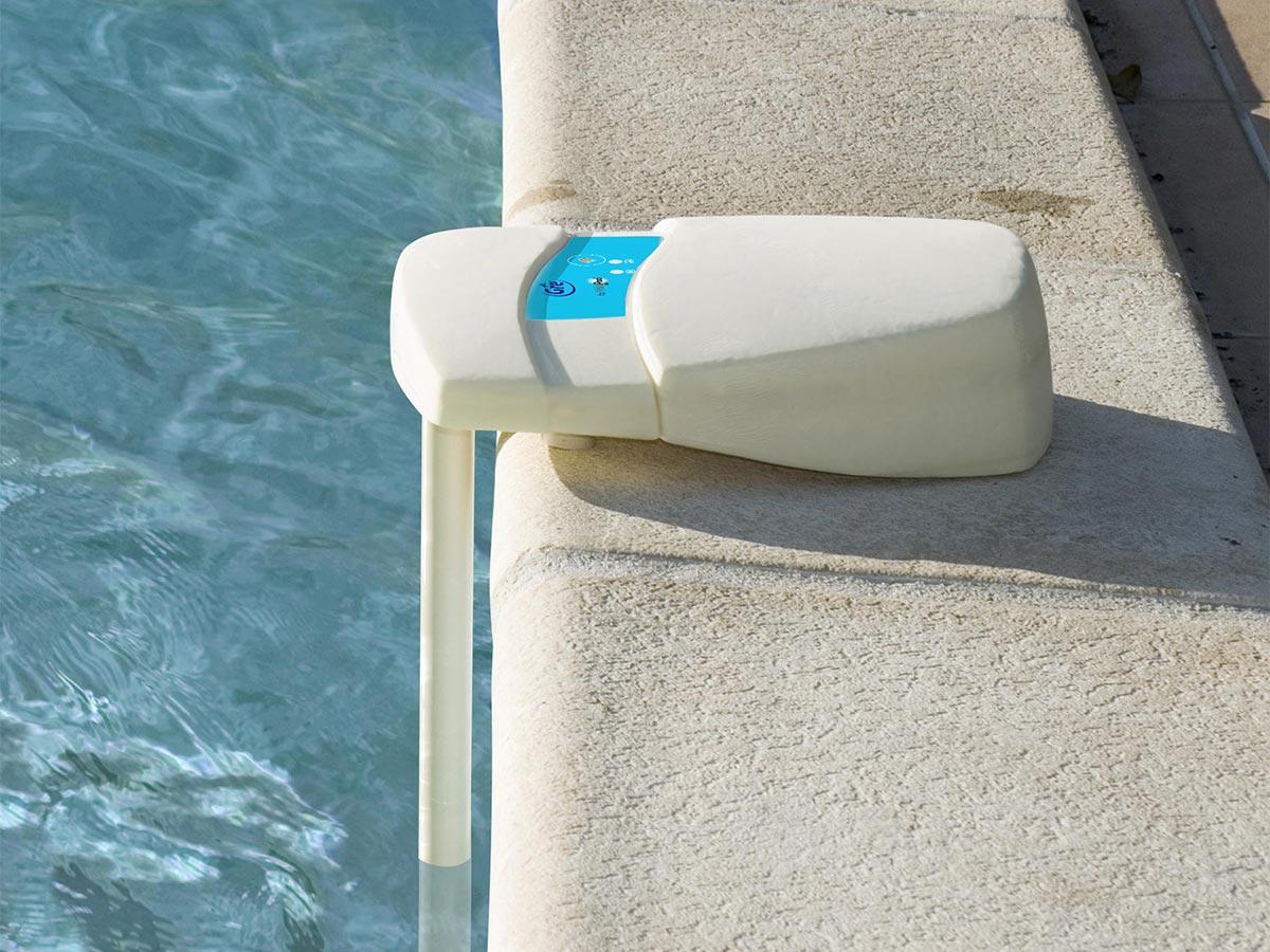 gre  Alarme de piscine par immersion - Gré Alarme de piscine à immersion... par LeGuide.com Publicité