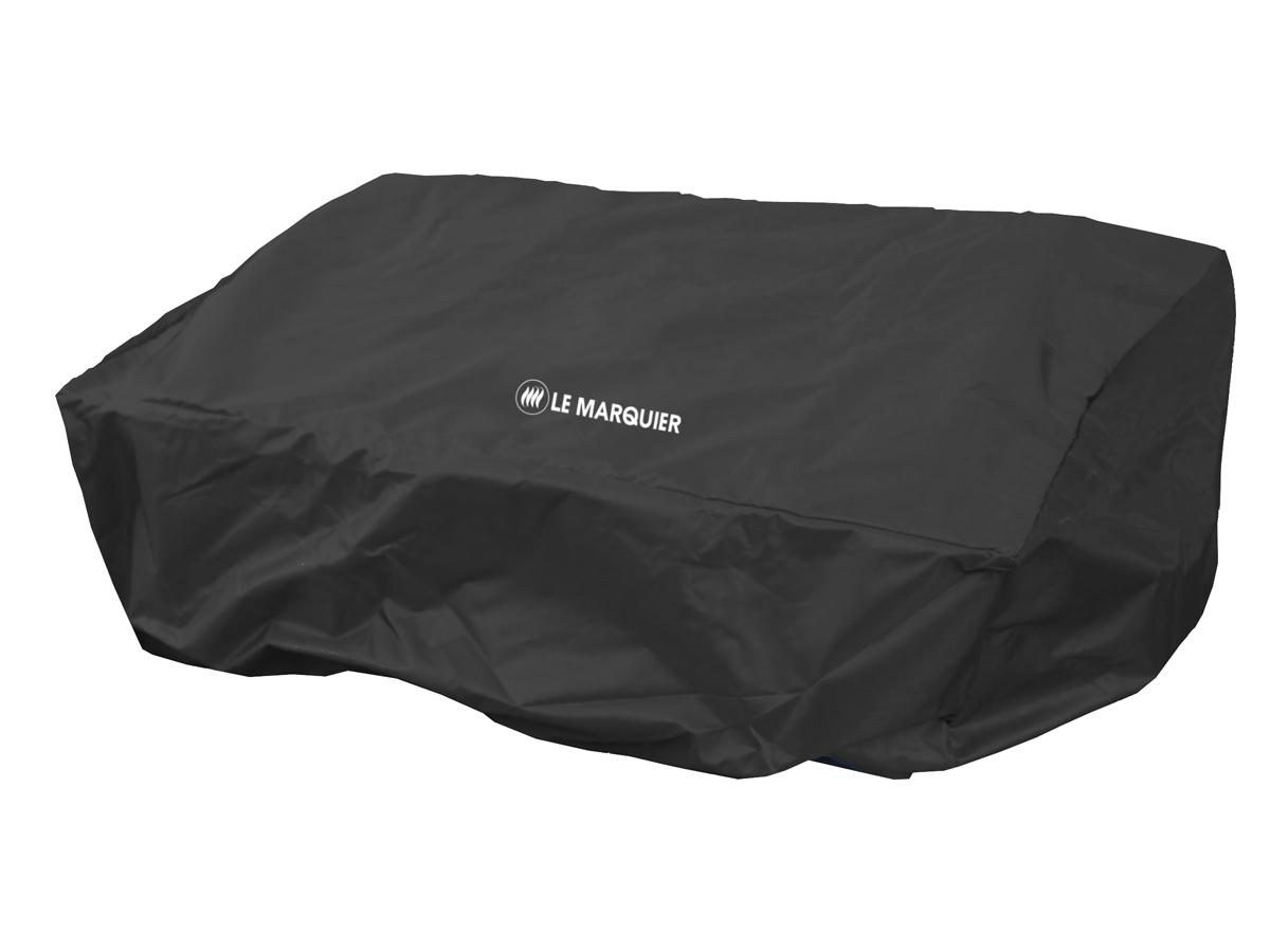 Housse de protection pour plancha 60 cm à poser (sans couvercle) - Le Marquier
