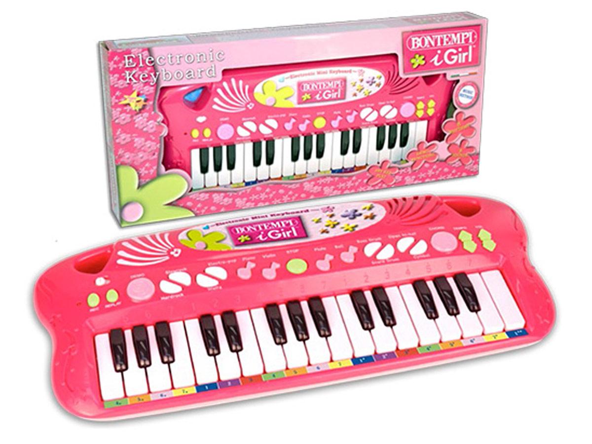 Clavier Bontempi Girl