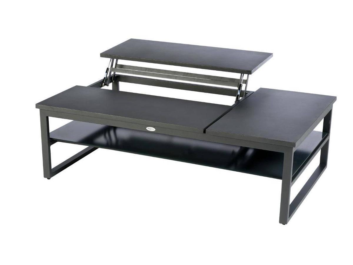 Table basse San Rafael pour salon de jardin