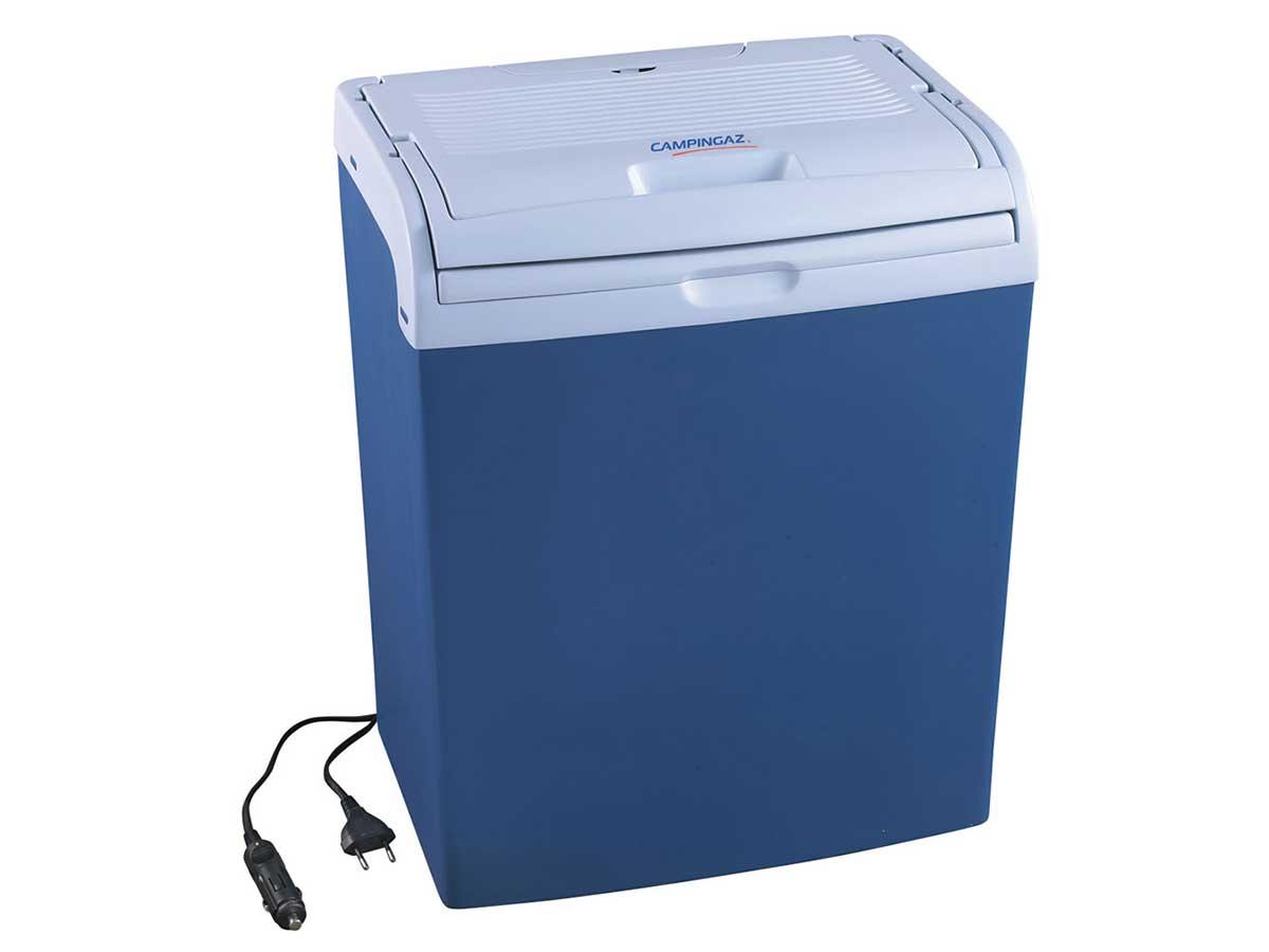 Glacière Électrique campingaz smart cooler 25l 12v/230v