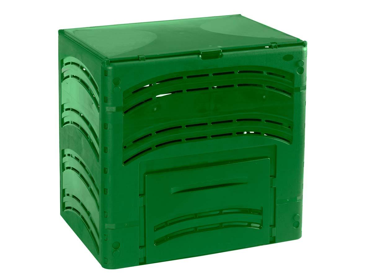 Composteur Compost'éco Vert 500 L