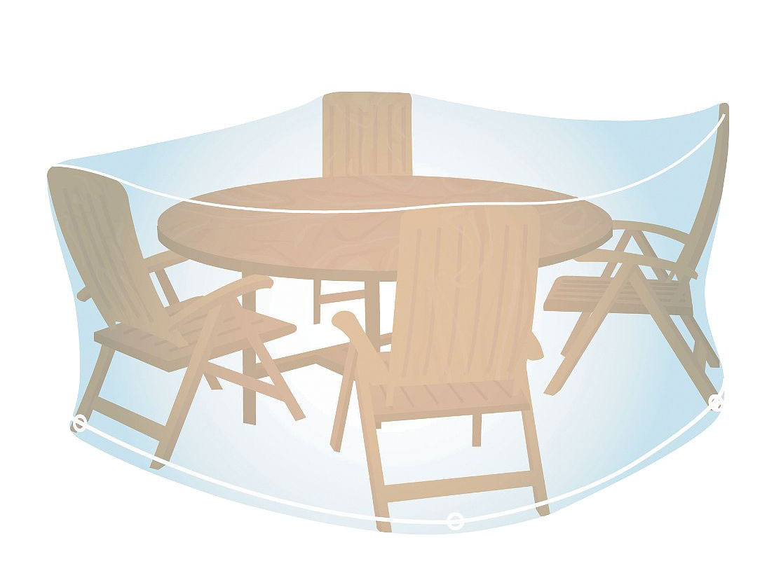 Housse Protection ronde