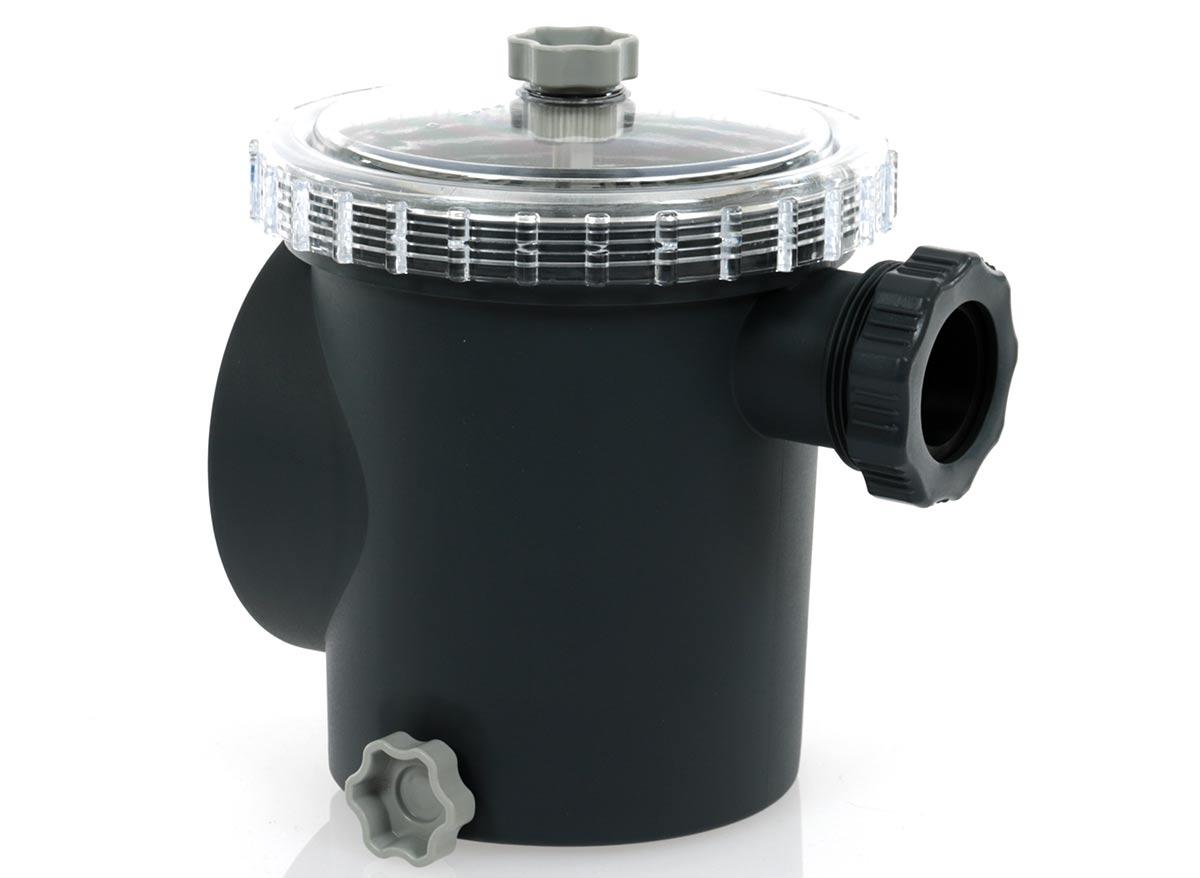 Pré-filtre assemblé pour filtre à sable jusqu'à 10 m³/h - Intex
