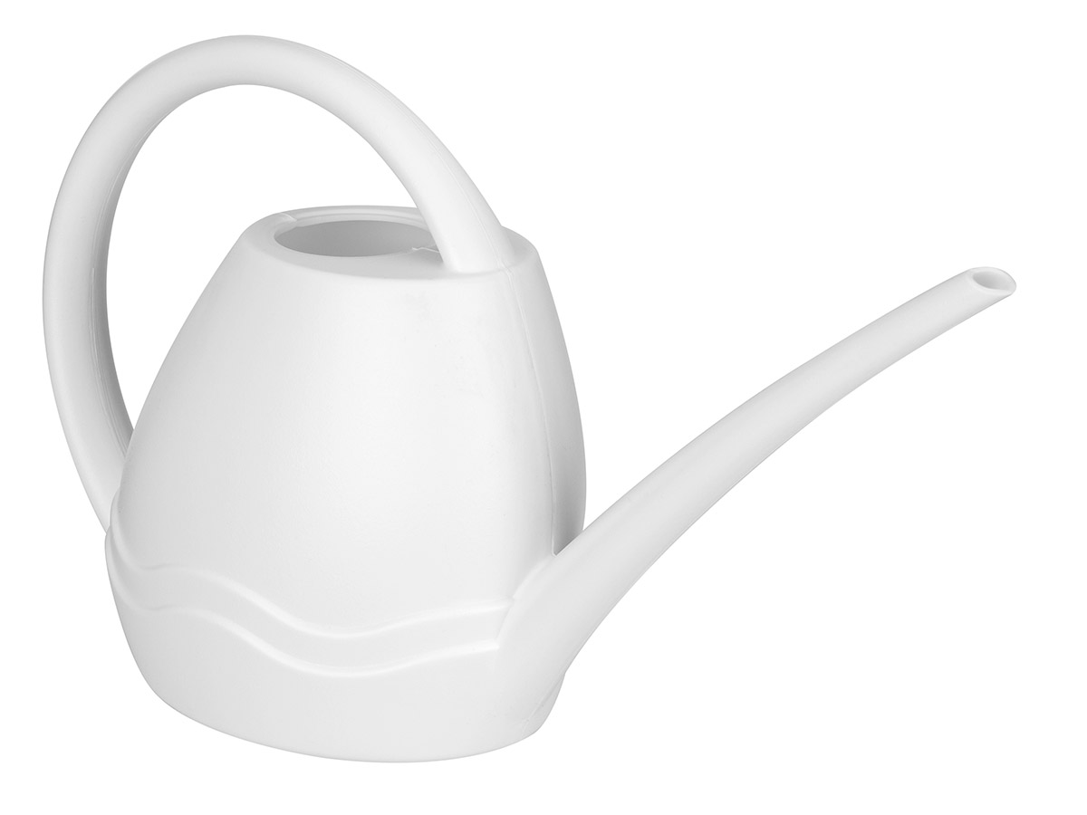 Arrosoir Aquarius Watering - 1,5 L - Blanc