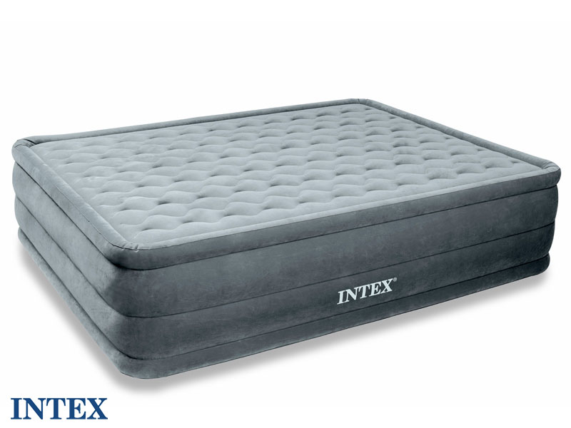 Lit d'appoint Ultra INTEX 2 places pour 70€