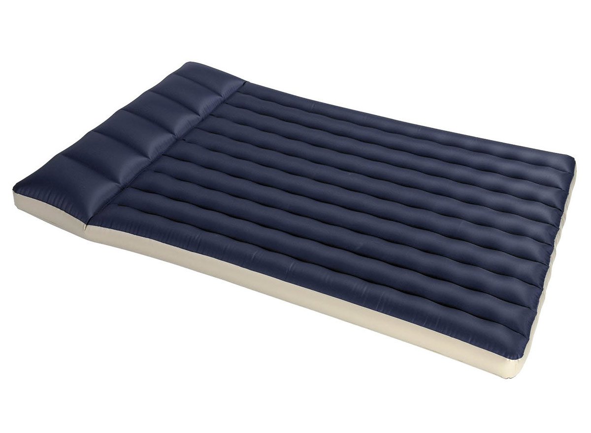 Matelas de camping 2 places - intex