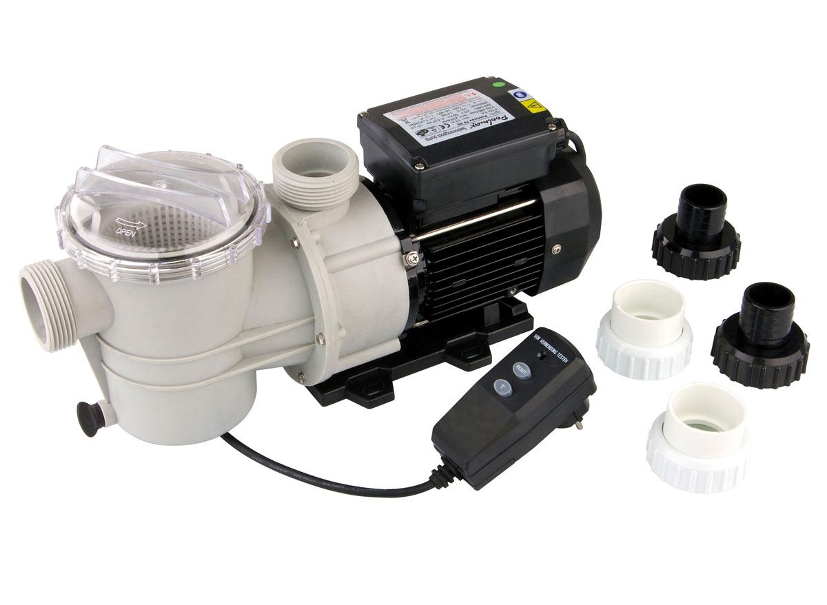 Pompe pour piscine - Poolmax TP150 - 1,10 kW - 1,50 HP