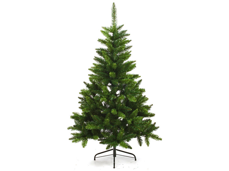 Sapin de Noel artificiel Blooming 150 cm