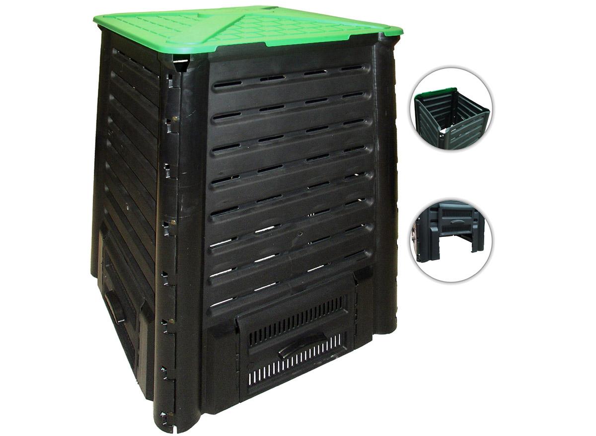 Composteur Compo'Fast 600 Litres