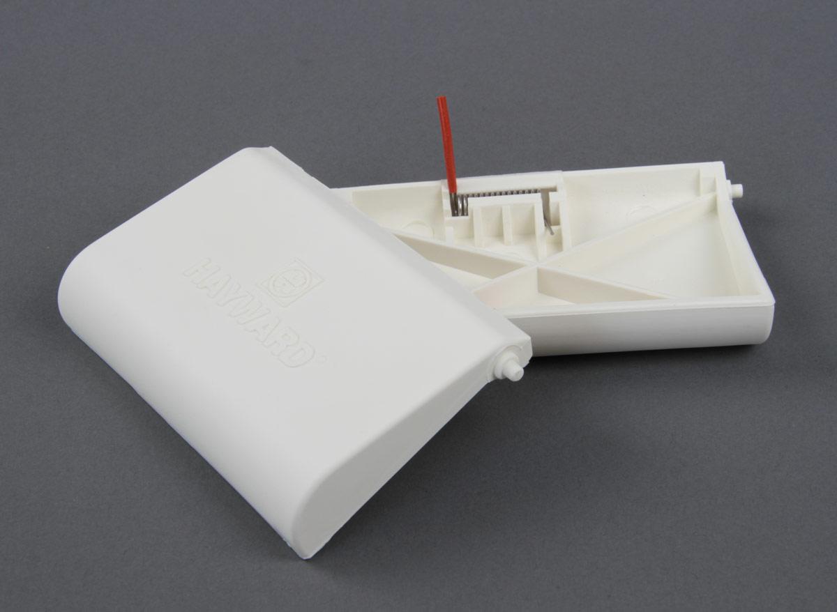 Kits volets + ressorts pour nettoyeur de piscine - Hayward