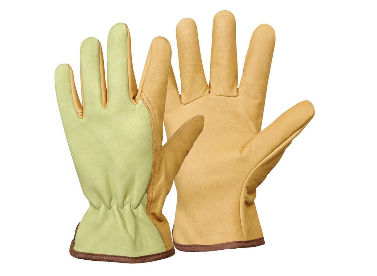 Gants de protection GT6S Jardinage - Taille 8