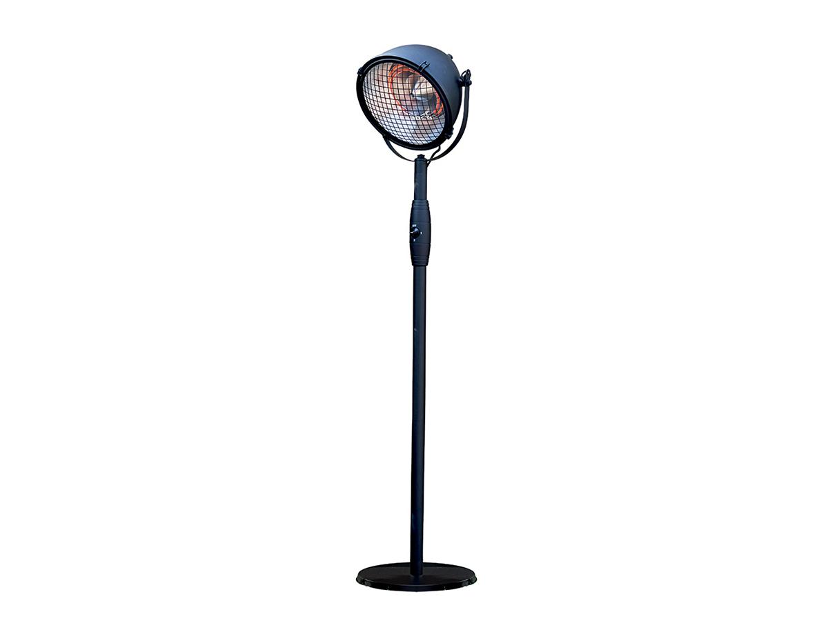 Parasol chauffant électrique Côme - Favex